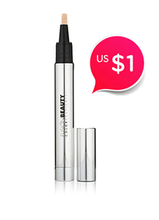 IllumiCover Line Smoothing Luminous<br />Concealer - # Light